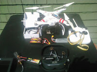 complete FPV package