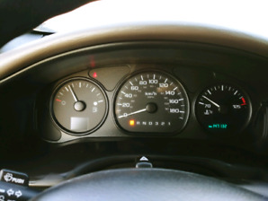 ONLY 147000KMS 2001 Chevy Venture