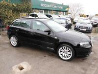 Audi A3 1.9TDI Sportback 2006 SE 5DR DIESEL FULL MOT EXCELLENT