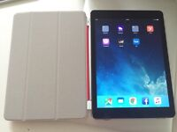 Apple iPad Air 16GB Wi-Fi Space Gray Black