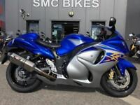 2015 Suzuki Hayabusa - FINANCE AVAILABLE