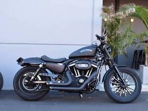 2013 Harley-Davidson Beckenham Gosnells Area Preview