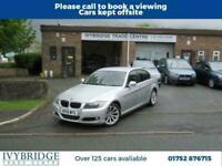 2010 59 BMW 3 SERIES 2.0 320I SE BUSINESS EDITION 4D 168 BHP
