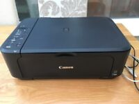 Canon PIXMA MG3250 printer / scanner