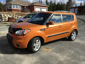 For Sale - 2011 Kia Soul
