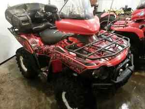 Used 2009 Kawasaki Brute Force 650i