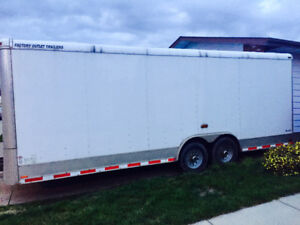 22 ft cargo trailer for sale