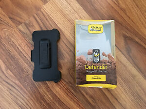 Defender Otter Box Clip only