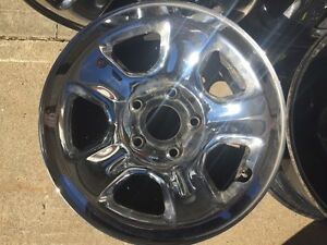 Truck Rims for sale Strathcona County Edmonton Area image 3