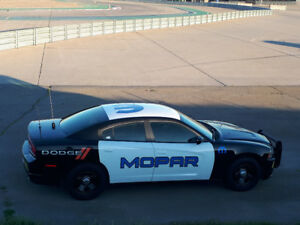 Charger pursuit 2012