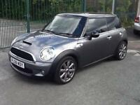 Mini Mini 1.6 ( 175bhp ) Cooper S FINANCE AVAILABLE WITH NO DEPOSIT NEEDED