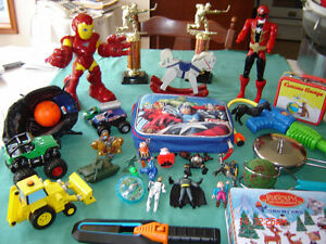 Toys  and Skates and HELMETS London Ontario image 5