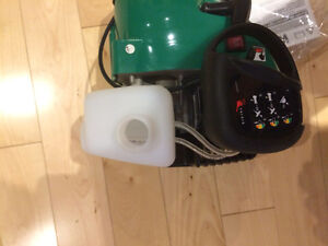 Weed Eater Straight Shaft Gas Trimmer (Brand New)