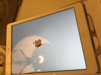 Immaculate 16g iPad Air boxed with brand new charger
