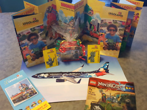 Free Legoland Passes with a Disney Vacation
