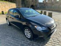 2014 SEAT Leon TDI SE Hatchback Diesel Manual
