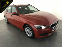 2015 BMW 320D BUSINESS EFFICIENCY AUTOMATIC 1 OWNER SERVICE HISTORY FINANCE PX