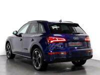 2019 Audi Q5 40 TDI Quattro Black Edition 5dr S Tronic Auto Estate Diesel Automa