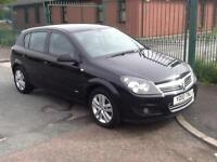 Vauxhall/Opel Astra 1.4i 16v 2010MY SXi 12 months MOT FINANCE AVAILABLE