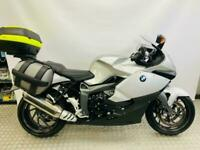 BMW K 1300 S SPORT. ONLY 13990 MILES, FULLY LOADED !!