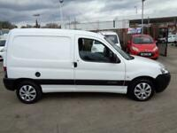 2009 Citroen Berlingo 1.6 HDi Panel Van 3dr