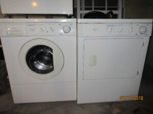 Laveuse Frontale - Frigidaire - Heavy duty Front Load Washer