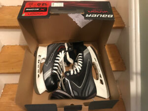 Mens Bauer Ice Skates brand new size 12
