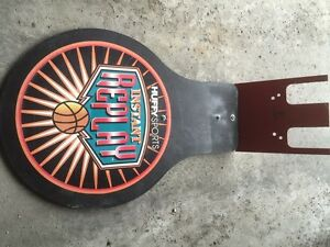 Huffy Instant Replay - Basketball Return Device