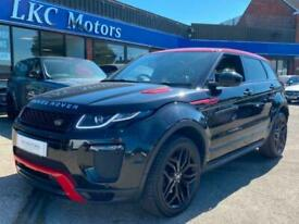 image for 2016 Land Rover Range Rover Evoque TD4 HSE DYNAMIC Auto Estate Diesel Automatic
