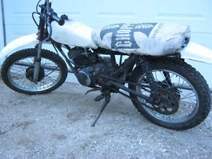 Dirt Bike 100cc | Buy or Sell Used or New Motocross or ...