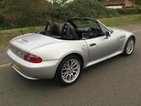 2001 BMW Z3 2.2 Sport 2dr
