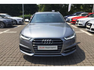 2018 NEW AUDI A6 2.0T Progressiv+7YEARS WARRANTY+ AUDI CARE