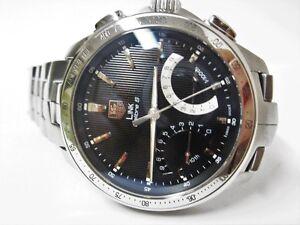 Tag Heuer Link Calibre S Chronograph Watch CAT7010.BA0952