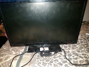 Insignia TV with ezCast wire