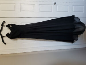 Bridesmaid dress size 8
