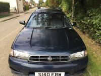 Subaru Legacy Estate for sale