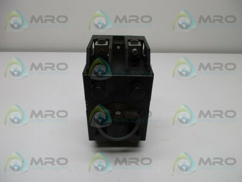 GENERAL SWITCH 2O3M CIRCUIT BREAKER * USED *