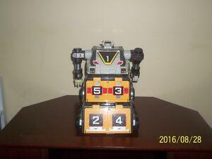 Power Rangers Antique toy