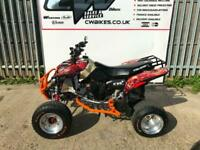 Used Road legal quad for Sale | Motorbikes & Scooters | Gumtree