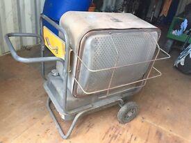 Workshop Heater Diesel/Kero. Infrasun II
