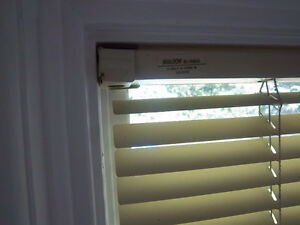 "1"" Venetian Blinds Kitchener / Waterloo Kitchener Area image 3"