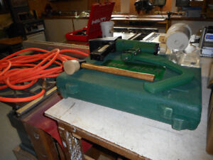 Hardwood Flooring Air Nailer