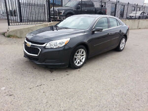 *****2015 Chevrolet Malibu Sunroor+Backup Camera *****
