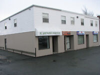 FOR LEASE 775sq ft PRIME COMMERCIAL SPACE-VILLAGE MALL AREA