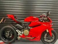 2015 Ducati 1299 Panigale ABS