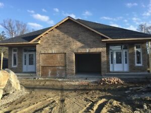 Tom Grimes Construction Homes in Bobcaygeon
