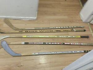 Hockey Sticks!! $20