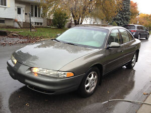 GMC OLDSMOBILE INTRIGUE 1998 Toute equipee