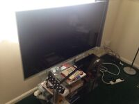 "Sony LED smart to 49"" spares/repairs"