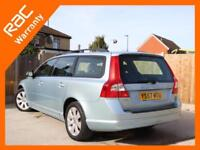 2008 Volvo V70 2.4 D5 Turbo Diesel 185 BHP SE Geartronic 6 Speed Auto Estate Hea